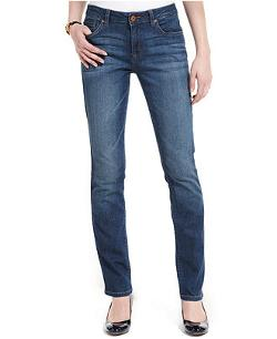 Tommy Hilfiger  - Straight-Leg Jeans