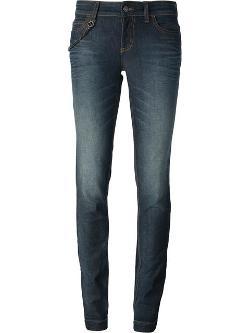 Gucci - Skinny Jeans