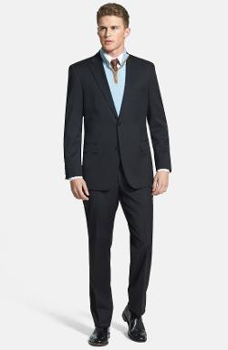 Hugo Boss  - Pasolini/Movie Wool Suit