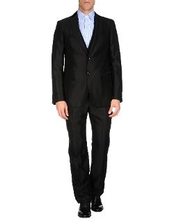 Lab. Pal Zileri - Wool Suit