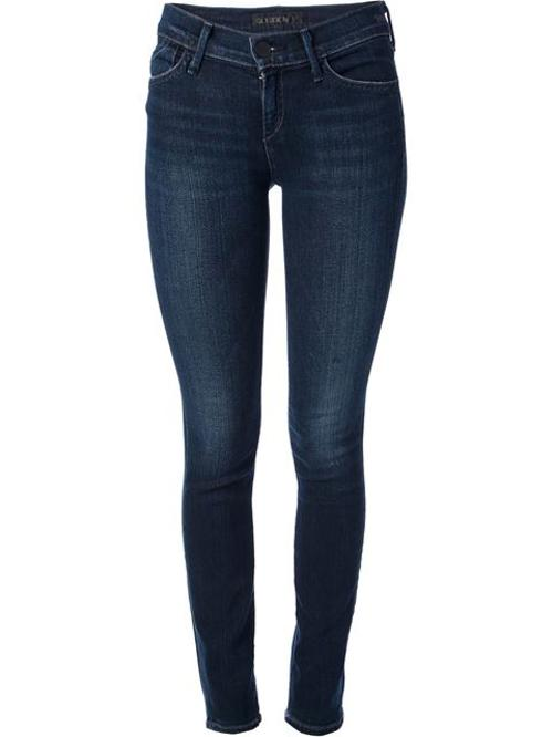 Motif Misfit Jeans by Goldsign in The Wolverine